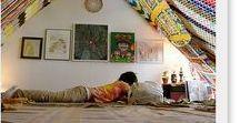 Slaapkamer Lieve / Leuke ideeën voor Lieve's kamer