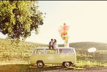 Volkswagen Obsession / Let's travel and discover with a retro volkswagen!