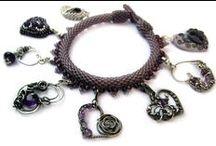 Biżuteryjki dla WOŚP / Piękne rzeczy przeznaczone na szczytny cel.