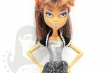 Monster High - my doll clothes