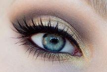 Makeup doe
