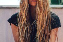 hair//beauty