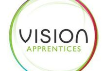 Vision Apprentices' blog posts / Blog posts and updates from Vision Apprentices
