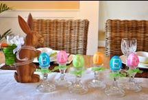 Easter Crafts / Make your own Easter decor this year with these easy-to-follow crafts.
