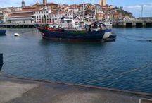Barcos / barcos de pesca