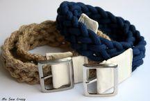 Cinture–bracciali