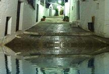 Luoghi da visitare Alberobello / Momenti dell'anno e turismo