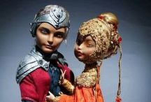 Ever After High custom dolls / Nice customs and ideas :)
