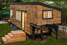 Beautifully Design Tiny Homes