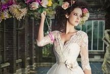Wedding Dress / Dream Wedding Dress and dresses for wedding events