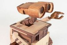 woodworking / Thinks that have to do in some part with woodwrking.
