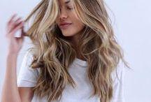 goldi locks / Blonde color