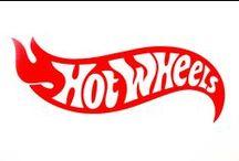 Hot WHeels.