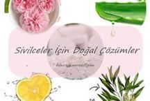 Natural Skin Care / How natural and herbal skin care at home?