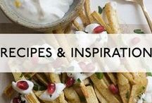 Mountain High Yoghurt Recipes and Inspiration / Mountain High Yoghurt has teamed up with Jessica Comingore, A Cozy Kitchen, Bakers Royale, Project Nursery and Maharani Weddings - an amazing group of lifestyle and food influencers who embody the spirit of the Simplicity Tour. Simple starts here.