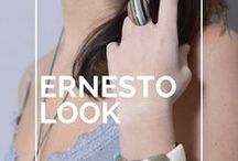 My Ernesto Look / Casual, classic, fashion looks from Ernesto de Barcelona