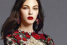 Dolce and Gabbana 2015