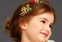 Dolce and Gabbana Winter 2016 Children colletion