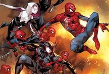 Spider-Man / Everything Spider-Man :D