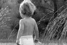 Nature's Child / Raising children naturally.