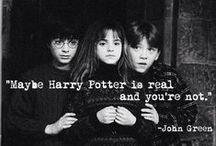 ❌ Harry Potter ❌