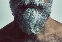 Beard.