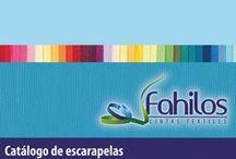 CATALOGO DE ESCARAPELAS Y MANILLAS