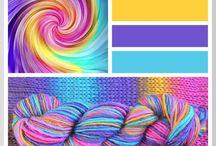CB - Color Boards