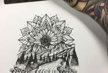 Art / Tattoos