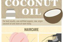 Hair / Nail / Skin care