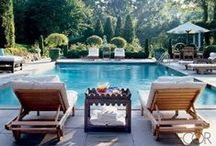Outdoor Living / Great ideas for Outdoor Living in North Texas