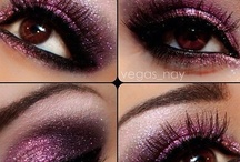 Make up tips & ideas