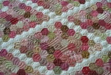 Quilting / by Sophie Dawson