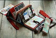 ✂ Paper, rock, scissor... ✂  / Scrapbooking, papercraft, ideas, printables, templates, tutorials, ... / by Curious Sophie