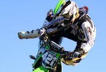 Motocross love:) ♥
