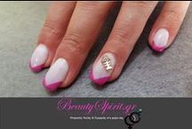 Perfect Nails by BeautySpirit.gr / Δείτε εδώ σχέδια από τη δουλειά μας.