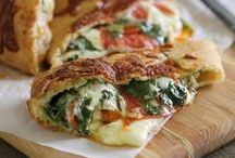 Easy&tasty meal ideas / quick but delicious meals; feel good food;