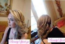 Hairstyles by BeautySpirit.gr