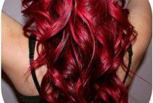 Stunning Hair Beautiful Make Up / Make up and hair trends I LOVE!
