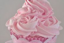 Cupcake obsession / Stunning cupcake recipies and art!!
