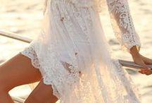 Beautiful things / Colour, Style, Feminine = Me Because a girls gotta dream....