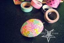 Masking Tape :: Ostern