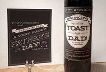 DAD's RAD / Father's Day gift ideas