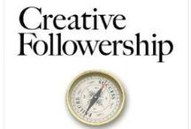 Followership / A different approach to invent, or reinvent your career, not following the same old worn out leadership development tactics and rhetoric.