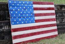 Happy B-Day America! / Fourth of July