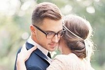 STYLED SHOOTS / Wedding Inspiration from talented Event Designer and Wedding Photographer