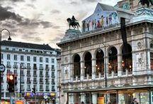 Beautiful Austria- / Love Austria-Love Vienna my heart belongs there !