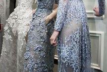 - C O U T U R E - / Dresses.