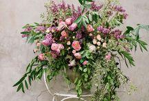 Focal Piece Florals