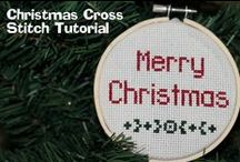 Stitchery-Cross Stitch